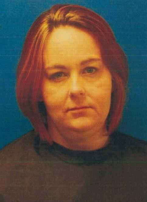 Shannon McCraw: : Arrested on drug-related charges