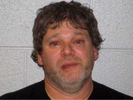 Keith Michael King: Accused of violating a restraining order, other crimes