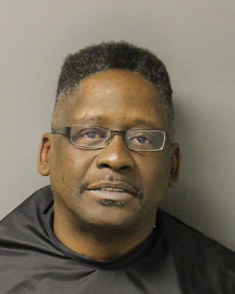 Garland Walker, Jr.: charged with distribution of controlled substance