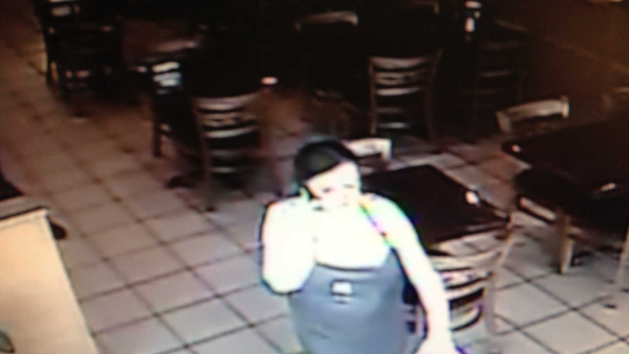 Horry County police seeking help in identifying this woman in connection with the case of the newborn found in the dumpster Thursday.