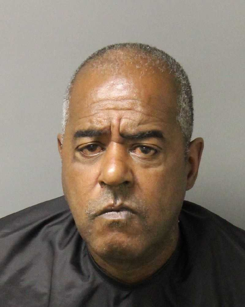 Larry Bray: charged with distribution of controlled substance