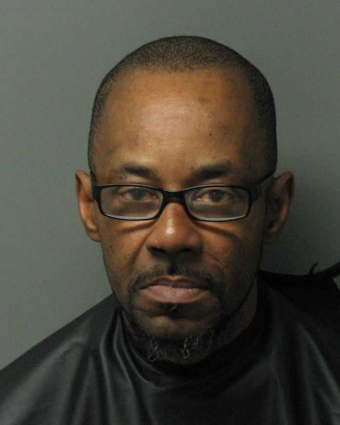 Phillip Cobb: charged with distribution of marijuana