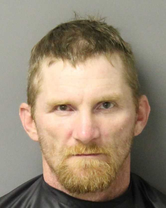 Shawn Mathis: wanted for distribution of meth, according to Oconee Co. deputies