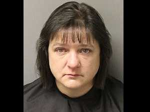 Constance Weaver: Accused of embezzlement