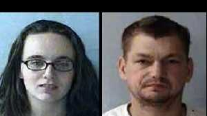 Samantha Lee Brasecker, 22, and Randy Lynn Stilwell Jr., 30: accused of beating 2-year-old, according to deputies