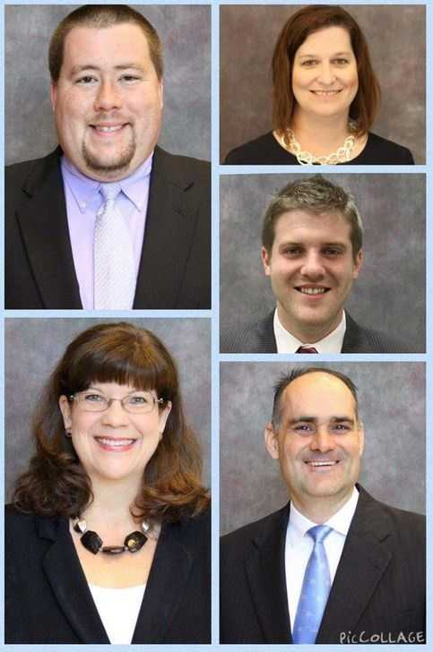 The other finalists were Daniel Oddo, a math teacher at Dreher High School, Jeannie Durham, an eighth grade science teacher at Rawlinson Road Middle School, Albert Robertson, a seventh grade social studies teacher at Meadow Glen Elementary School and Hunter Jolly, a science teacher at Boiling Springs High School in Spartanburg District 2.