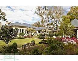 Paula Deen's Savannah estate is listed for sale on realtor.com.