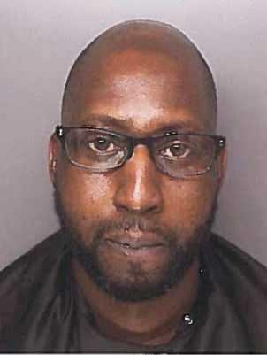 Carlos Kinard: Arrested in prostitution sting