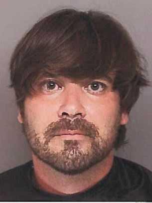 Craig Byrne: Arrested in prostitution sting