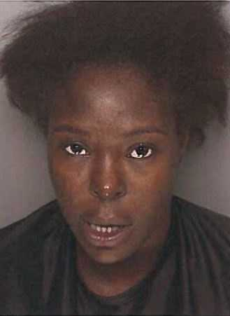 Raven Little: Arrested in prostitution sting