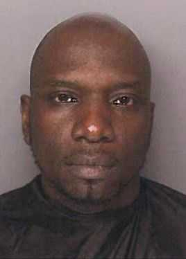 William Waiters: Arrested in prostitution sting