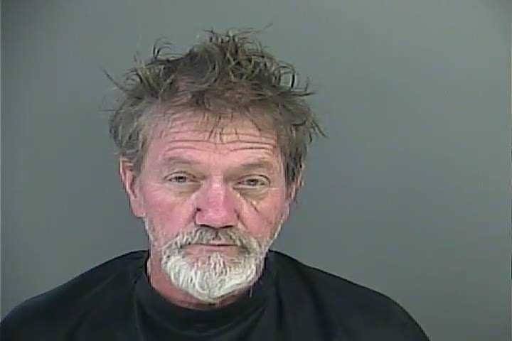 Michael Pettigrew: Facing meth-related charges