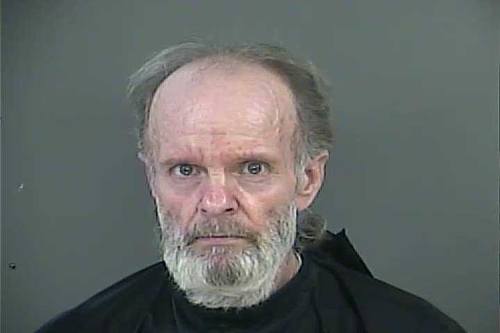 Terry Wayne Ratterree: Facing meth-related charges