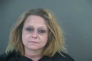 Sherri Lee Simmons: Facing meth-related charges