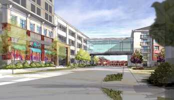 Click through to see the renderings for the new Stone Avenue development.