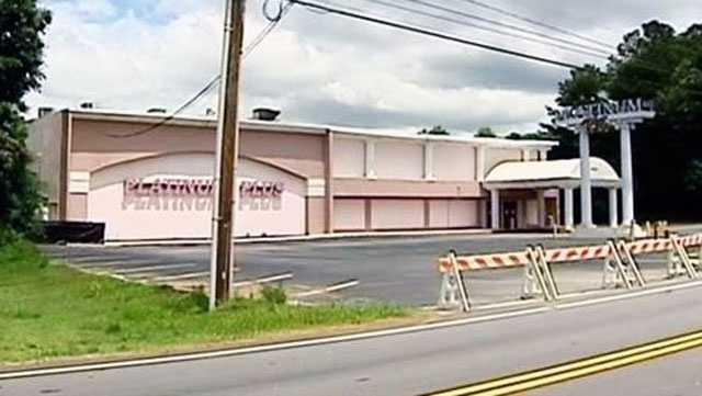 Charlotte Strip Clubs Strip Clubs In