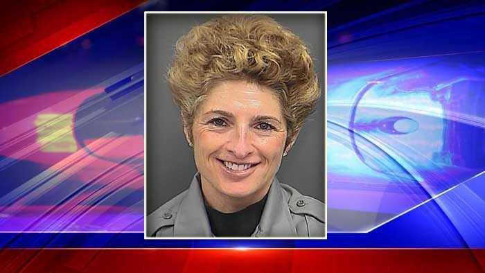 Deputy Kimberly Poirier (Photo source: CCSO)