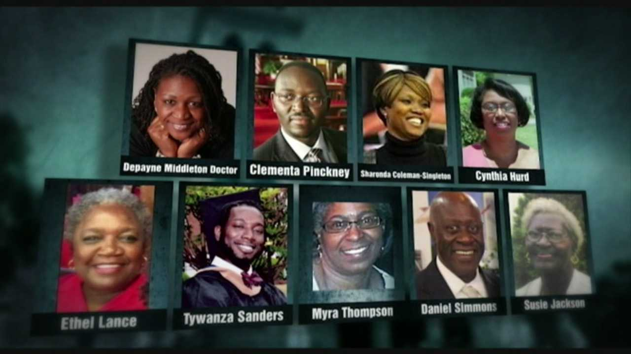 Members of the Upstate community are coming together to remember the nine victims shot and killed inside Emanuel AME Church in Charleston.