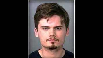 Jake Lloyd: charged with reckless driving, failure to stop for blue lights and resisting arrest.