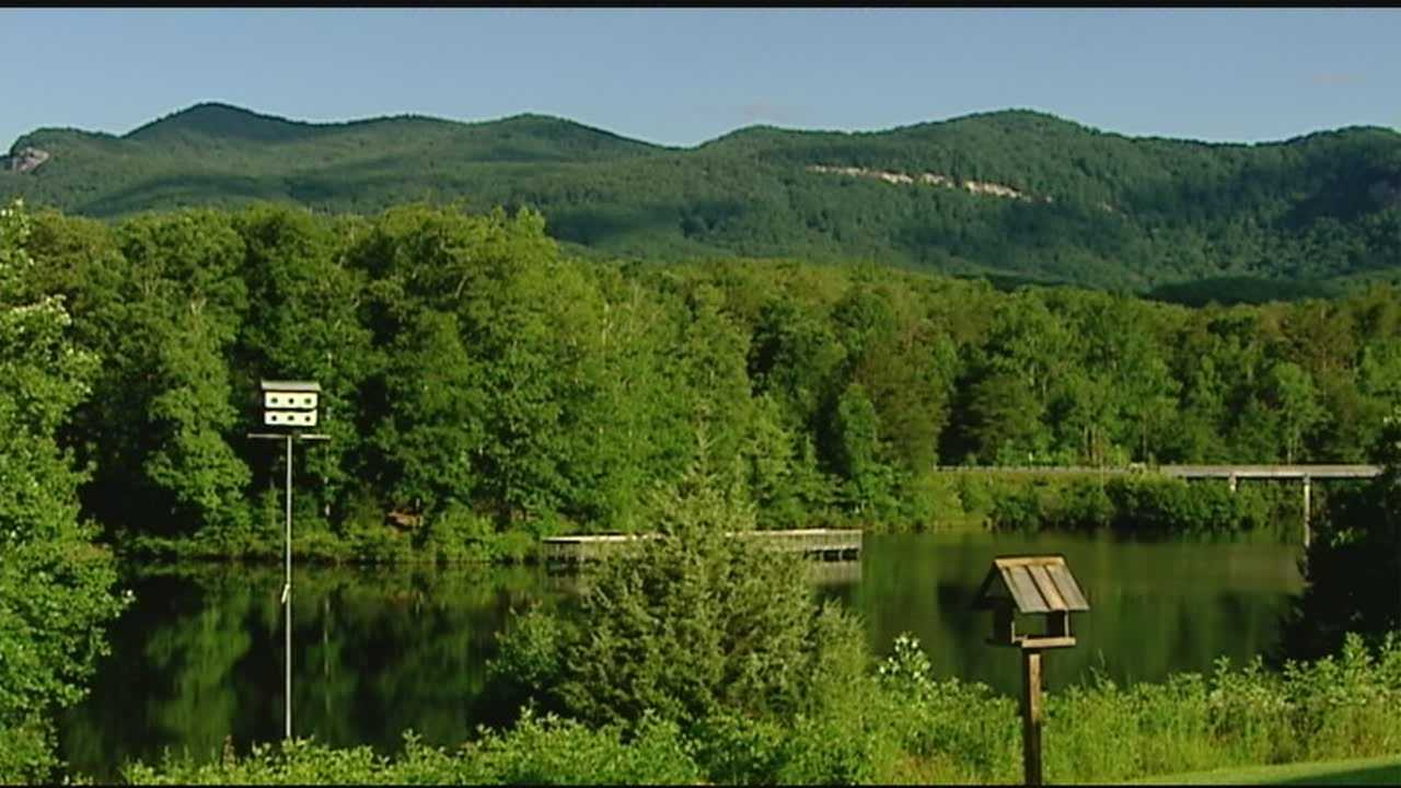The Pickens County Coroner says a Simpsonville teen died after falling while hiking at Table Rock State Park.