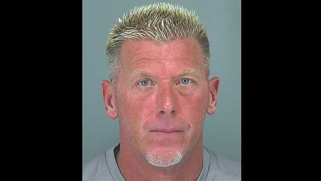 Joel Owensby: Accused of sexually assaulting car sales associate