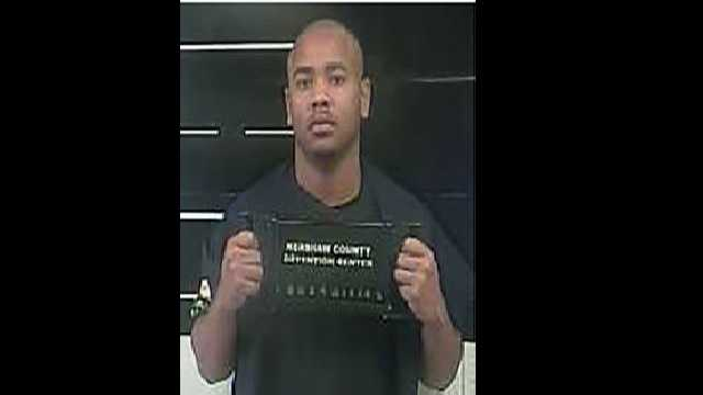 Yancey Wilson: accused of robbing a bank