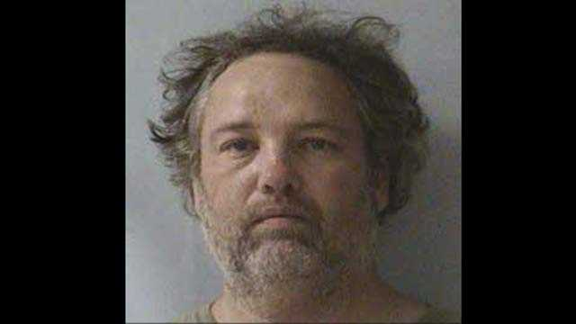Bobby Evans: accused of molesting 13-year-old