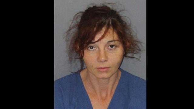 Angela Berry: charged with attempted murder