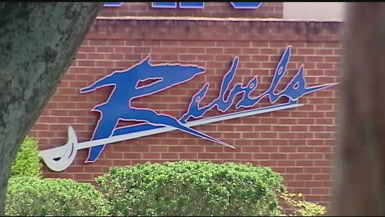 Rally planned to protest Rebel mascot for James F. Byrnes high school