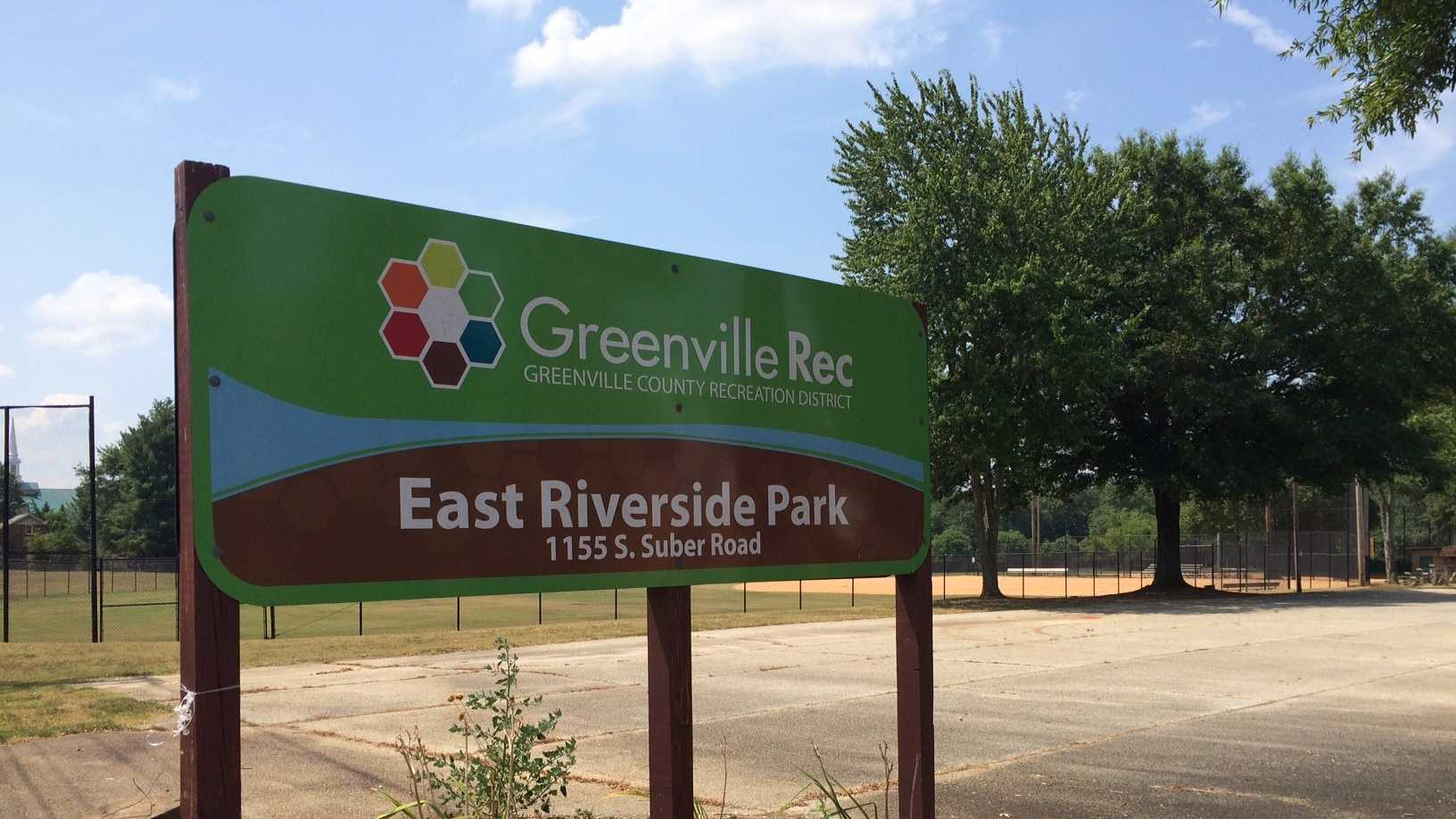 Greenville County deputies are investigating after a young man was found dead at East Riverside Park.