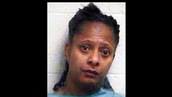 Karlita Phillips: Hired a teenager to kill her estranged husband