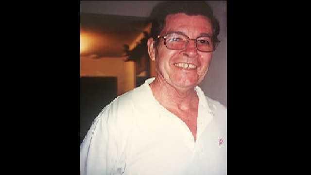 Charles Thomas McJunkin Sr. missing person