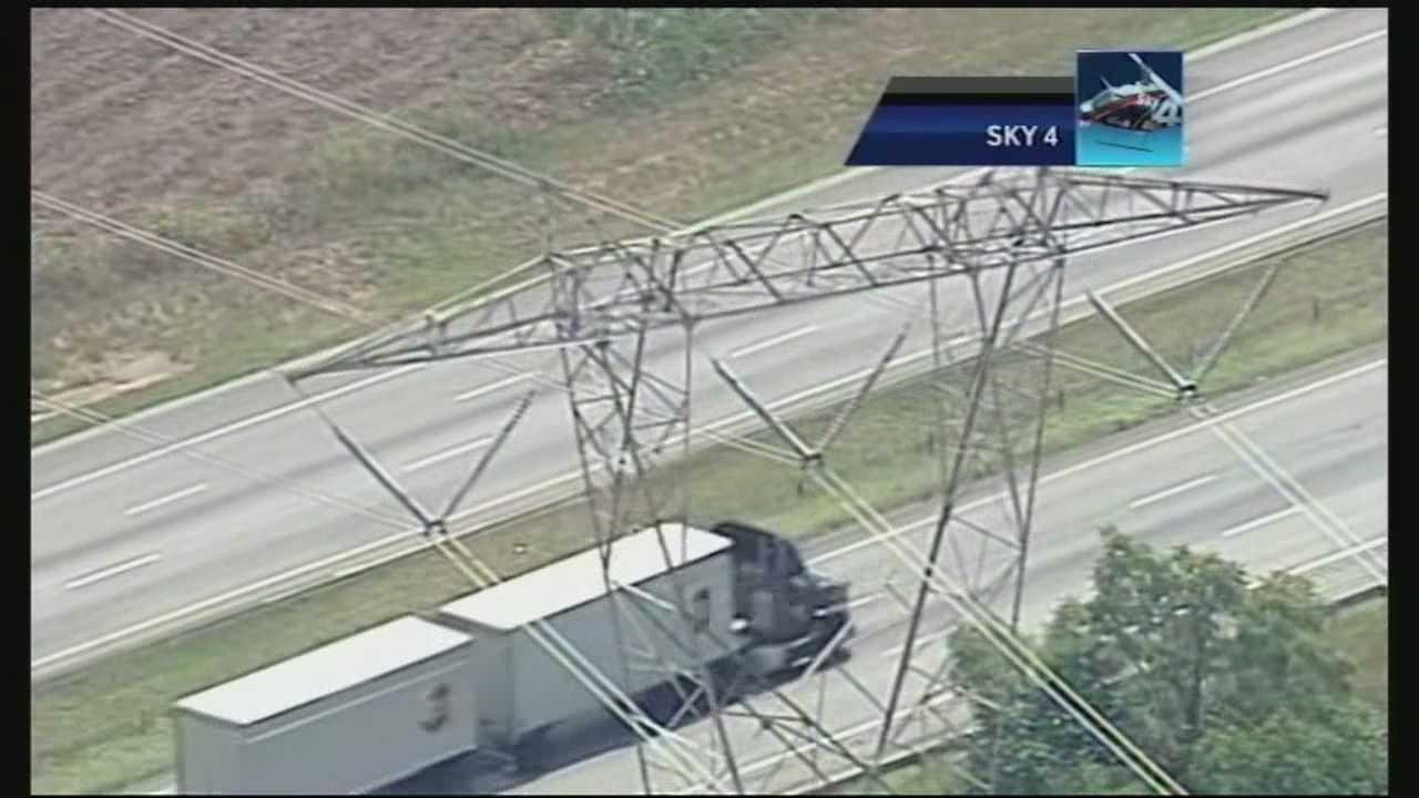 Duke transmission lines