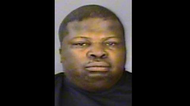Milton Hogue: accused of holding wife, children captive and not letting them eat