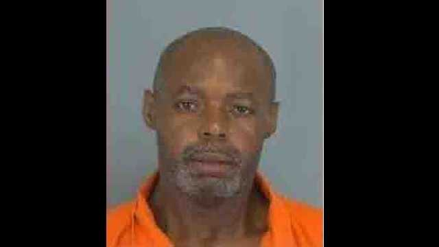 Wilford Lee Jr.: Charged with murder