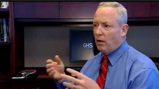 GHS President and CEO Mike Riordan speaks out about proposed changes.