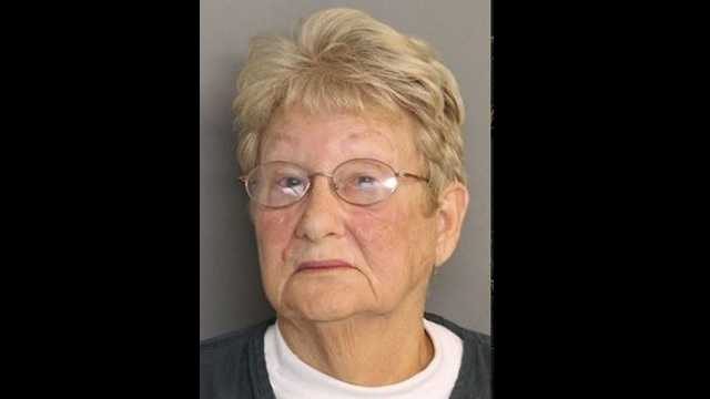 Mary Todd: Accused of killing her husband