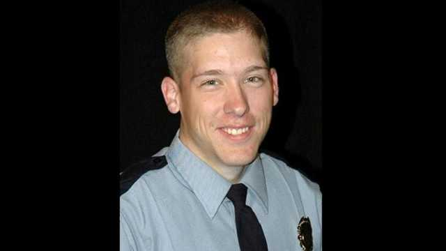 Former trooper Sean Groubert
