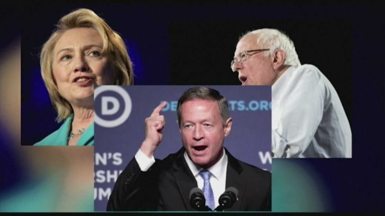 Forum for Democrat candidates will be monitored closely by both republicans and democrats