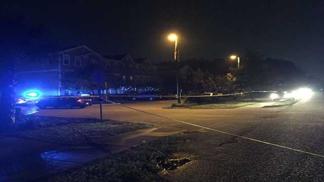 Shooting near Coastal Carolina University