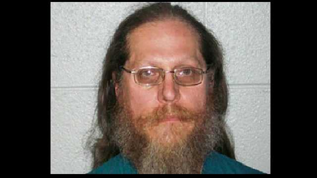 Leonard Schalow: Beat his wife nearly to death