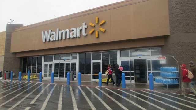 Walmart secret shopper