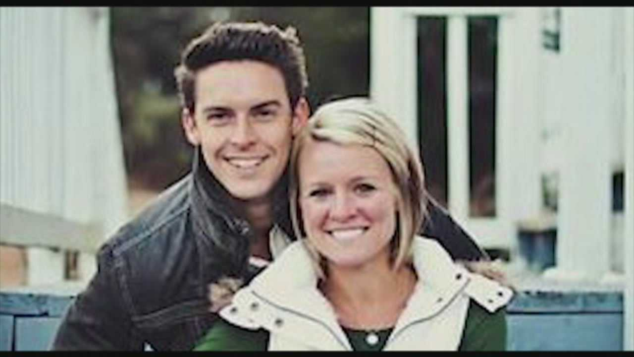 Former Upstate pastor's wife killed in apparent home invasion at their home in Indianapolis