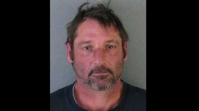 Gary Simmons: Convicted rapist who escaped during trial