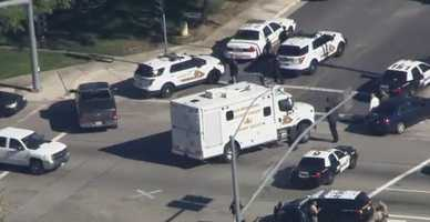 At least 14 people are reported dead, at least 14 others injured in mass shooting in San Bernardino, Calif. For the full story, click here.