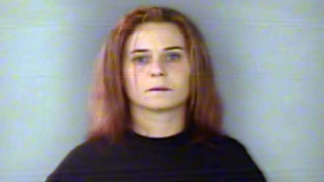 Danielle Balasty: Charged with theft and ill treatment of animals