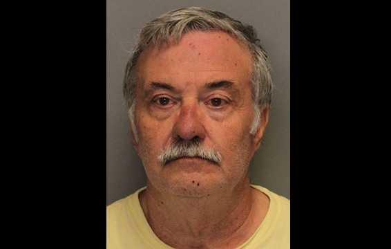 Leonard Church: accused of molesting 9-year-old boy