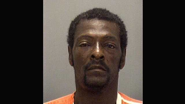The Greenville County Detention Center provided this photo of Charles Rosemond Sr. from a 2006 mugshot