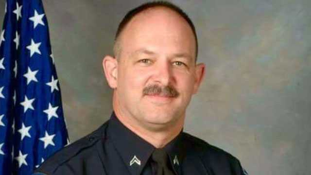 Deputy Dave Dempsey