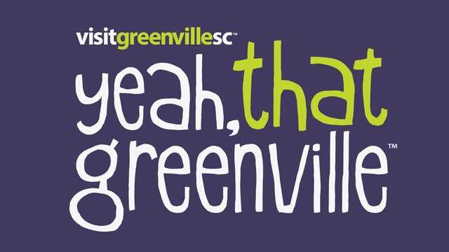 VisitGreenvilleSC is a non-profit, economic development organization that is responsible for promoting the greater Greenville area as an attractive destination for meetings, conventions, tradeshows, sporting events, and leisure travelers. As the official sales and marketing organization of the City and County of Greenville, the goal of VisitGreenvilleSC is to increase visitor-generated revenue from local, regional and national markets, thereby strengthening Greenville's economy.